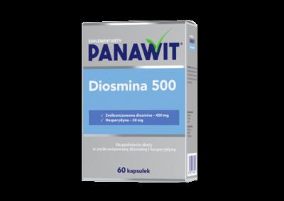 Diosmina 500