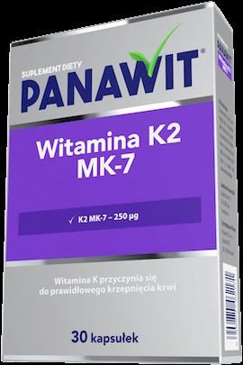 Panawit Witamina K2 MK-7