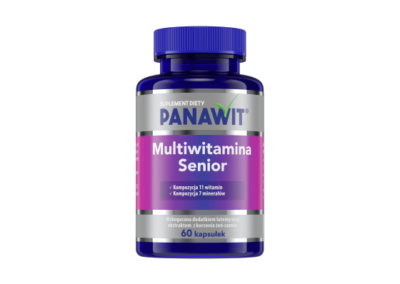 Multiwitamina senior