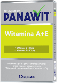 Panawit Witamina A+E