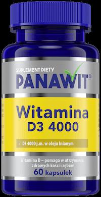 Panawit Witamina D3 2000